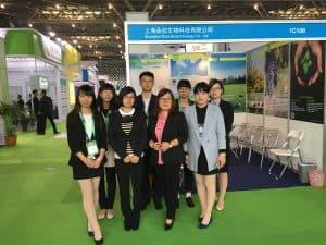 2015 Agrochemex dora team