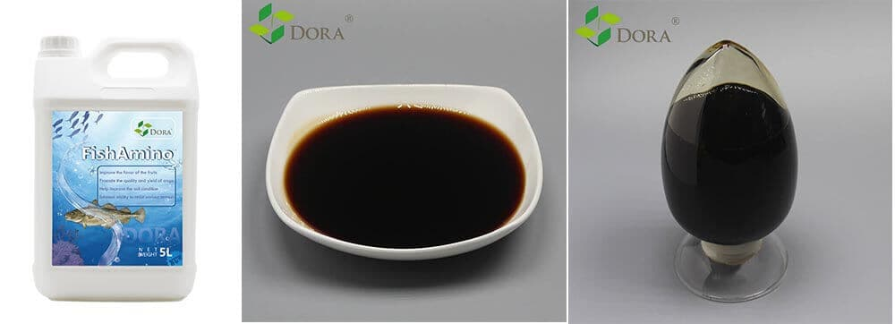 Dora Fish Emulsion fertilizer (1)