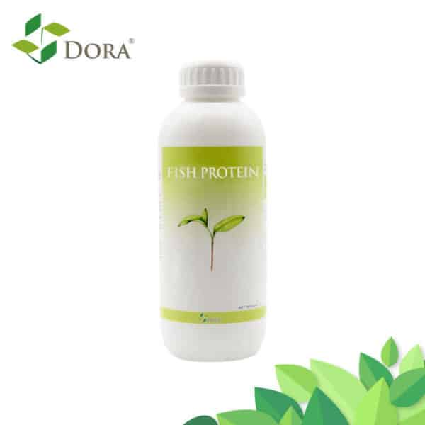 Fish Protein Fertilizer