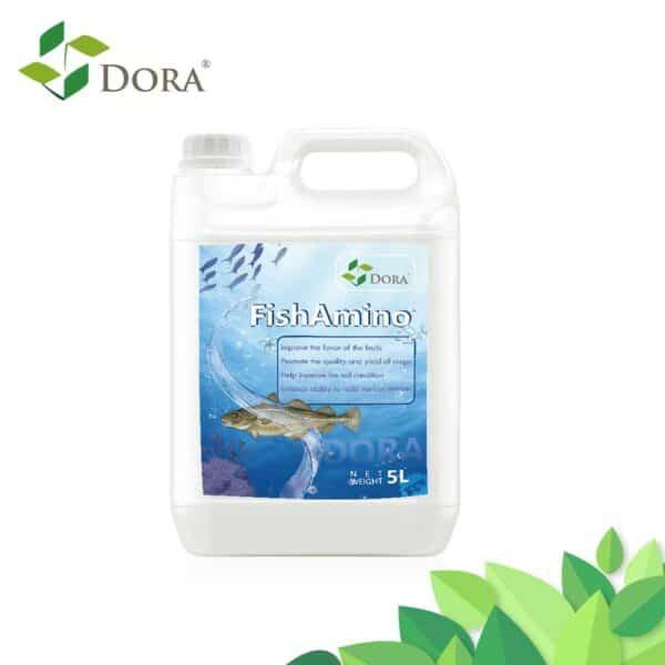 Fish Amino Acid Fertilizer