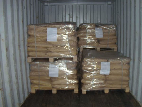 Compound amino acids fertilizer packing