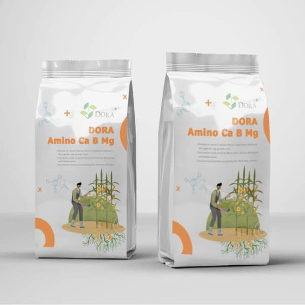 amino acid chelated calcium fertilizer