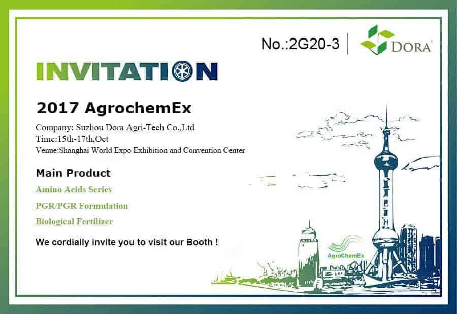 2017 Agrochemex
