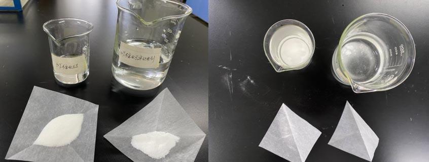 Gibberellin Acid GA3 solubility