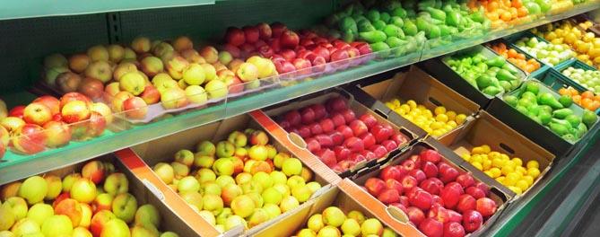 1-Methylcyclopropene 1-MCP retain fruits freshness