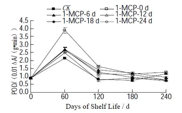1-MCP on apple POD content