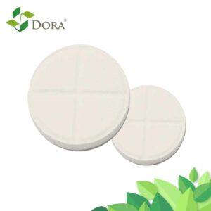 Gibberellic acid tablets (Ga3 10% tablets)